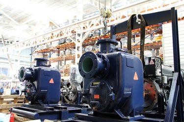 Autonomous Pumping System