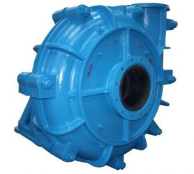 BOMBA PULPA 4X3C -WXR (RUBBER LINED, EXPELLER SEAL)