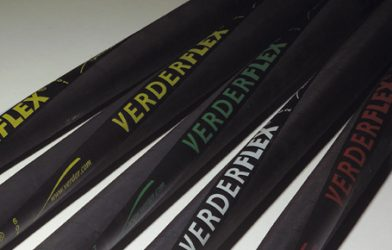 VF15 HOSE - NATURAL RUBBER